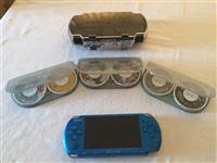 PSP 3000 inviZimals limited edition