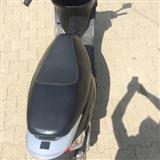 motorr 50 cc Peugeot