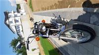 Shitet ose ndrrohet Honda Choper 125cc