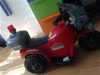Motoqiklete per femije