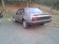 Opel Ascona benzin