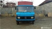 Kamionin Mercedes Benz 608 D