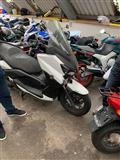 Shitet Yamaha X-MAX 125 CC