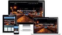 Webfaqe me dizajn fleksibel