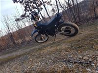 Kros gilera 125cc