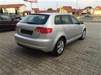 Audi A3 SportBack 1.6 TDI -10
