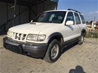 Shes Kia Sportage Diesel 01