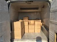 Ford Courier FRIGO -00
