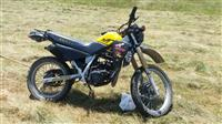 Shes krosin Honda MTX 125 R 2T