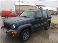 Shitet Jeep Cherokee 2.5 diesel