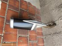 Auspuhu dhe filteri i ajrit  per z750