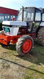 Traktor David Brovn ndrrim i mundshm