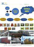 Prodhime Betoni dhe Inerte