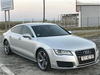 Audi A7 3.0 TDI  Quattro 245 PS