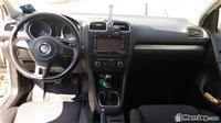 VW Golf 6 VI -10