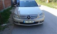 shes mercedes benz c 220 dizel