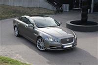 Jaguar XJL 3.0D 275HP shitet ose nderrohet