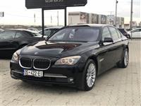 BMW 730 D FULL OPTIONS