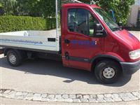 Opel Movano 2.5 dizell