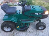 Kos bari mini traktor