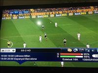 Tani kanalet shqip mund ti ndiqni edhe ne satelit