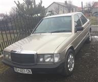 Mercedes 190-2.5