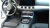 Shes Mercedes Benz E 220 D