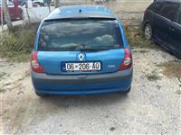Renault clio 1.5  dizell