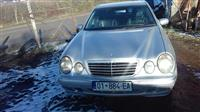Mercedes E 270 full opsion