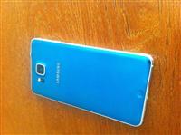 Shes Samsung Galaxy Alpha