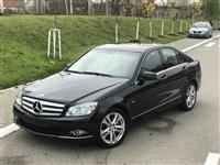 Mercedes C220 CDI Automatik U SHIT FLM MERRJEP