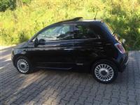 FIAT 500 -09 NGA ZVICRRA