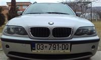 BMW 320d full ekstra