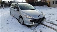 Peugeot 1.6 HDI 2008 (CH) me dogan