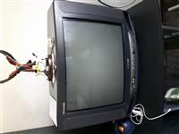 shes televizorin samsung