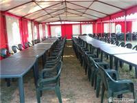 Tenda (Shatora) - Karrika - Tavolina.Me Qera Tel..