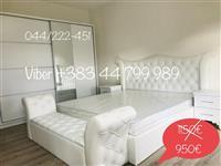 Dhoma gjumi 550 Euro vib+383 44 799 989