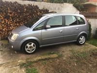 Opel meriva1.7 CDTI