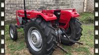shes traktorin marsey ferguson 155