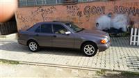 Mercedes c clas 180 benzin