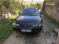 Shes Mazda 626