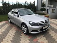 Mercdes-Benz C200  BlueEFFICIENCY 2011 RKS