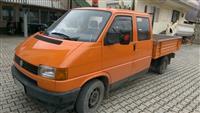 VW T4 4x4