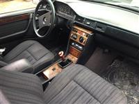 Shes ndrroj Mercedes 200 -89