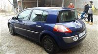 Renault Megane 1.9 2004