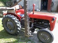 shitet traktor imt 533 me kosaqits ne gjendje perf