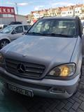 Mercedes ml270 cdi inspiron