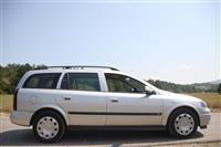 Opell Astra 2.0 DTI - Karavan