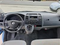 VW kombi T5.
