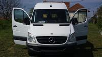 Mercedes-Benz, tipi: Sprinter 315 CDI